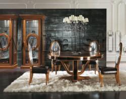 Гостиная PLATINUM - итальянская мебель для гостиной