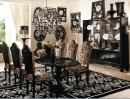 Гостиная PRIMA CLASSE black - итальянская мебель для гостиной