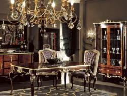 Гостиная GLAMOUR  - итальянская мебель для гостиной