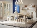 Гостиная MONTALCINO bianco - итальянская мебель для гостиной