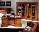 Кабинет MONTALCINO - итальянская мебель для кабинета