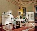 Гостиная SAN MARCO bianco - итальянская мебель для гостиной
