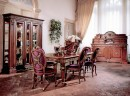 Гостиная SAN MARCO ciliegio - итальянская мебель для гостиной