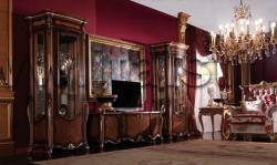 Гостиная DA VINCI - итальянская мебель для гостиной