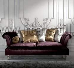 Диван ROKKO - итальянская мягкая мебель