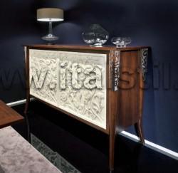 Гостиная SARAYA - итальянская мебель для гостиной