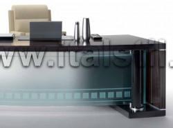 Кабинет HEKLA - итальянская мебель для кабинета