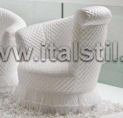 Кресло ORIANA (Art.993DPLI) - Questo Amore