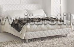 Кровать BURTON 160 (Art.142AV) - Questo Amore