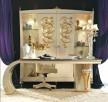 Кабинет BLUE DIAMOND - итальянская мебель для кабинета