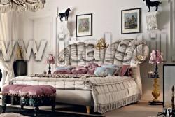 Спальня  PALAZZO - итальянская мебель для спальни