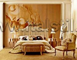 Спальня  VIP ART - итальянская мебель для спальни