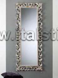 Итальянское зеркало 8061
