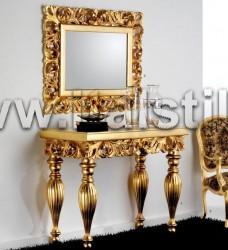 Итальянское зеркало 8064