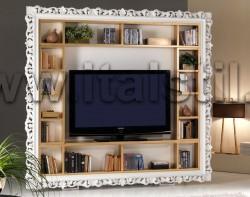 TEHNO 400 - Итальянская мебель для ТВ