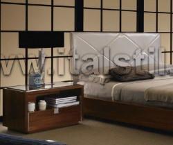 Спальня DRESS CODE - итальянская мебель для спальни