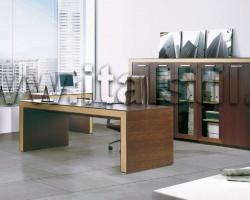 Кабинет BELESA - испанская мебель для кабинета