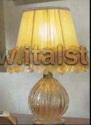 Настольная лампа Rose di Sete piccolo - итальнские предметы мебели для интерьера