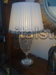 Настольная лампа Fiori - итальянские предметы мебели для интерьера