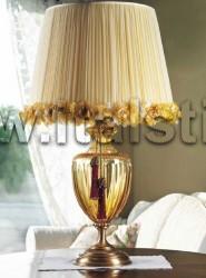 Настольная лампа Rose di Sete grande - итальянские предметы мебели для интерьера