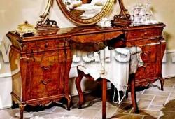 Стол туалетный (Art. 076) - Isabel Naturale