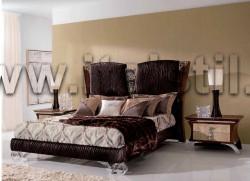Спальня CHARME MAKASSAR - итальянская мебель для спальни