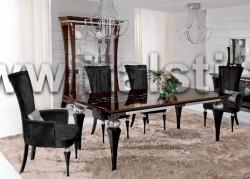 Гостиная CHARME MAKASSAR - итальянская мебель для гостиной