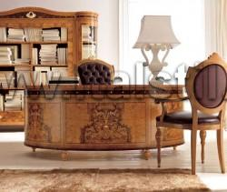 Кабинет AMBRA - итальянская мебель для кабинета
