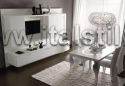 Гостиная MYLIFE - итальянская мебель для гостиной