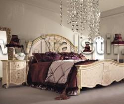 Спальня PRINCIPESSA  - итальянская мебель для спальни