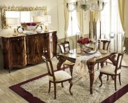 Гостиная PRINCIPESSA  - итальянская мебель для гостиной