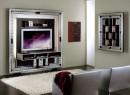 Vismara ART DECO - итальянская мебель для ТВ