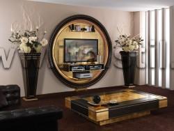 Vismara CLASSIC - итальянская мебель для ТВ