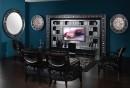 Vismara SILVER EYES - итальянская мебель для ТВ